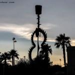 Castellón de la Plana. Paseo por el centro y por el Grao