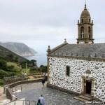 Santuario de Santo André de Teixido