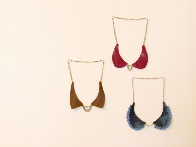 leather collar necklaces (10)