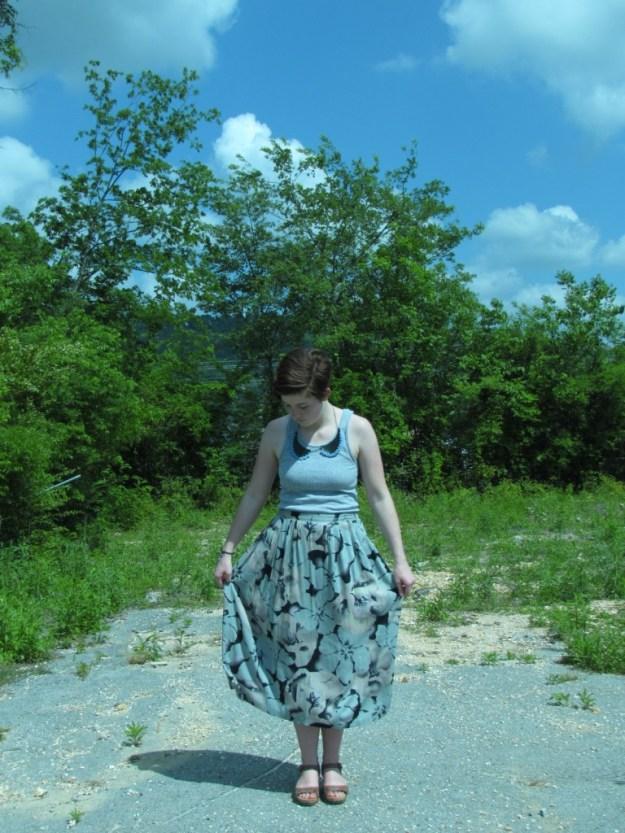 a favorite skirt 1