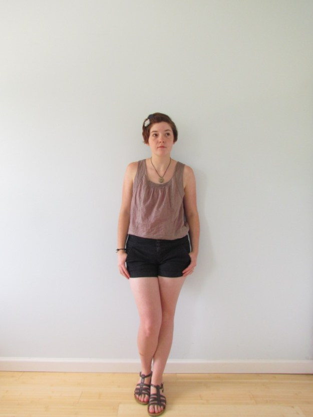 brand new shorts 1