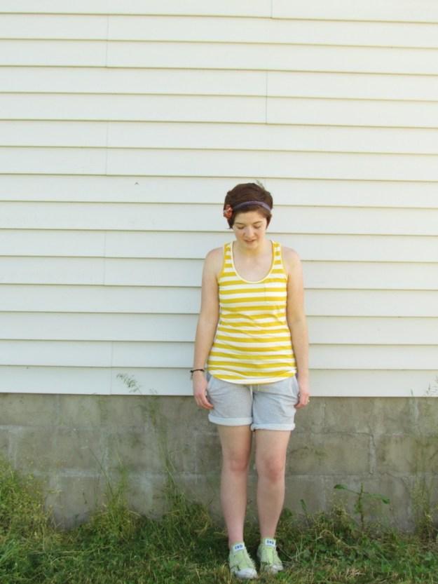 sunshine stripes 2