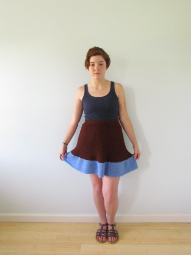 brown and blue 5