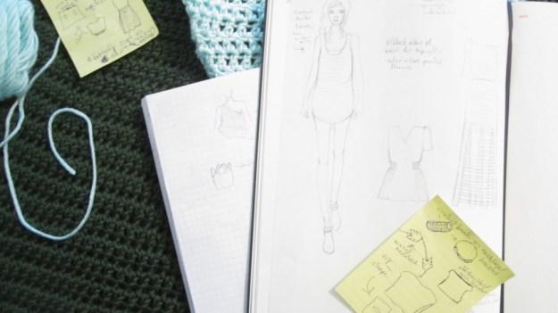 ideas and list
