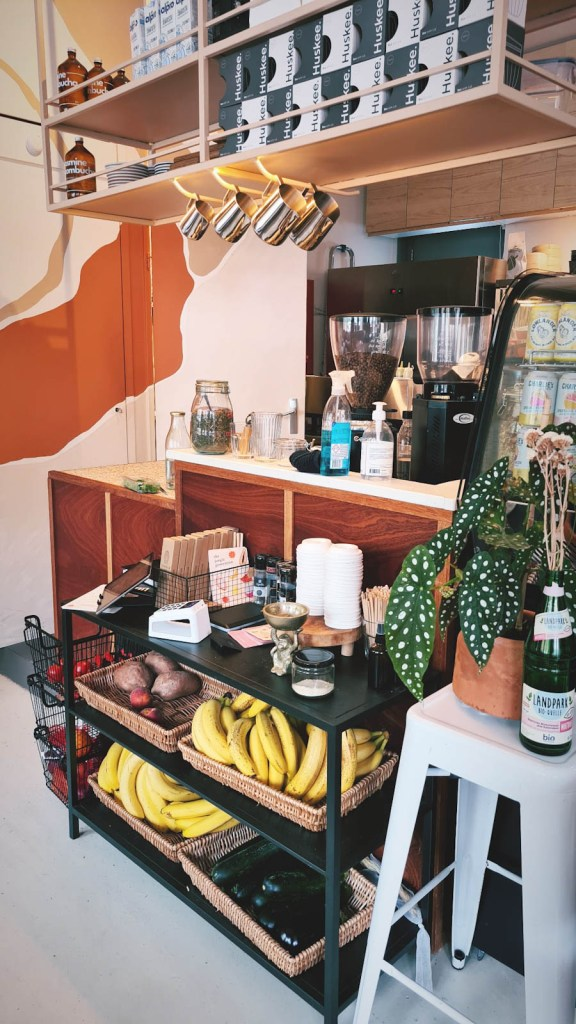 Jungle cafe vegan catering
