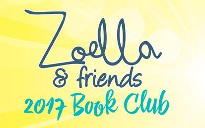 #ZoellaBookClub