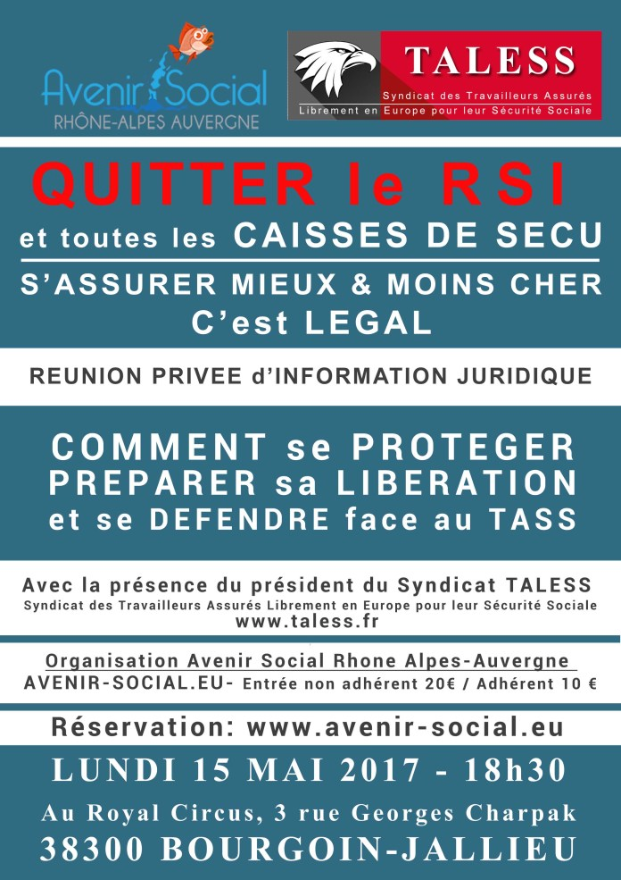 securite sociale bourgoin