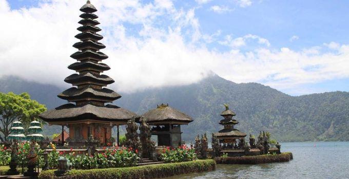 Bali reopens coronavirus