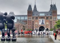 Amsterdam on a budget discount