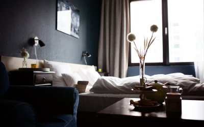 Best hotels in Amsterdam above 100$ per night (updated for 2020)