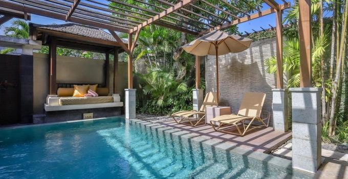 Moving to Bali Villa