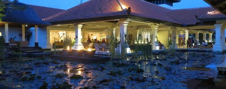 Candidasa Hotels Resorts and villas
