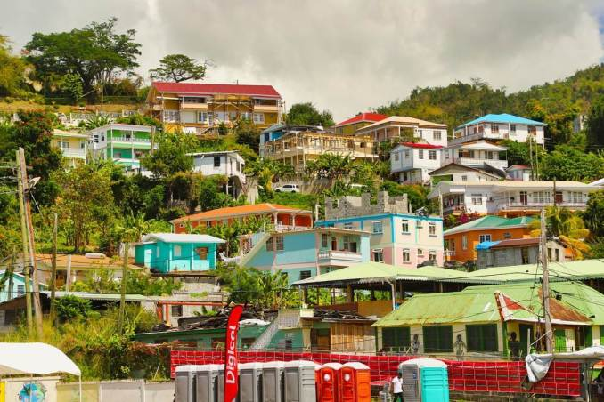 Dominica tourist safe destination from corona