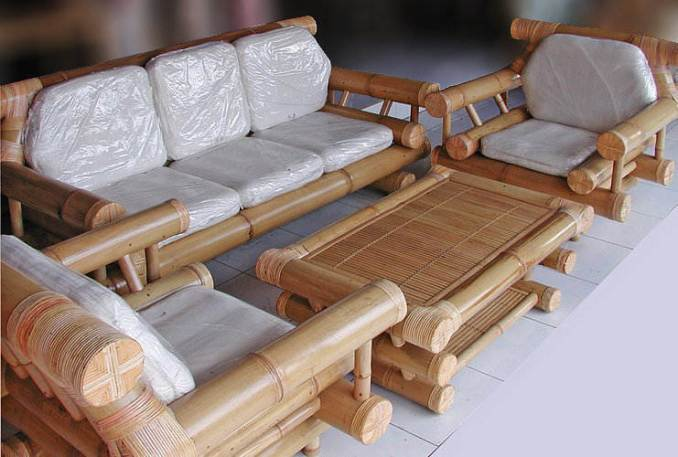 furniture export business in Bali