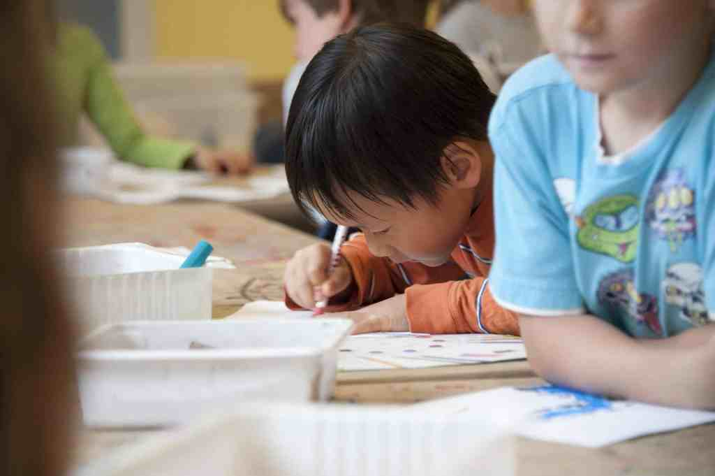 Learning difficulties in children with autism