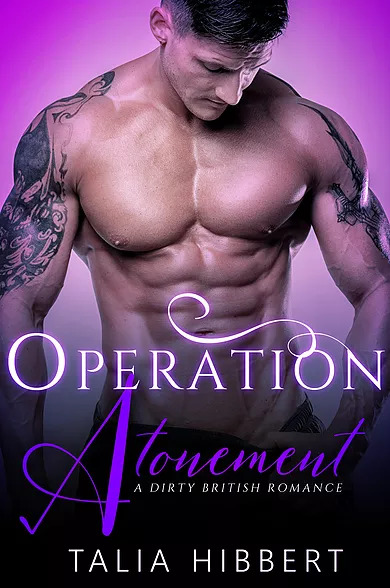 Operation Atonement by Talia Hibbert
