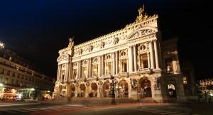 opéra Garnier Paris Talidad Agence de Communication Paris et Nice