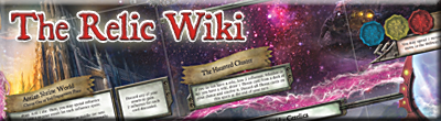 Relic Wiki