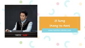 Ji Sung Devil Judge