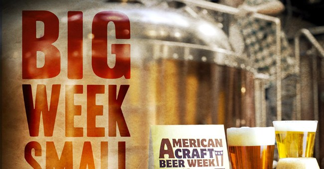 American Craft Beer Week: How You Can Celebrate All Year Long!