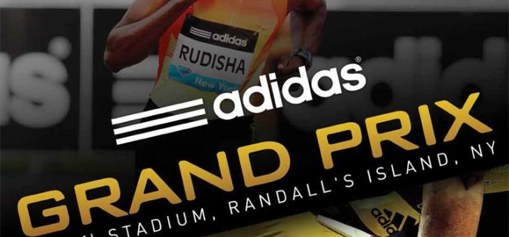 Weekend Picks: Adidas Grand Prix, Old School Saturday + MORE!