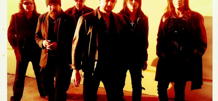 Interview: Queensrÿche; Playing @ The State Theatre June 13th!
