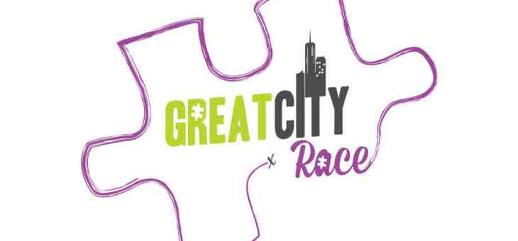 The Great City Race in Nashville, September 15th!