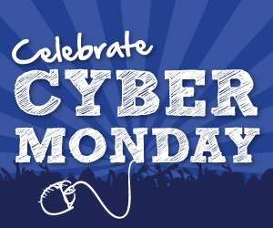 Ticket Alternative Gets into the Holiday Spirit This Cyber Monday!