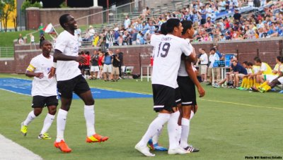 Atlanta Silverbacks to Host MLS Team After Wednesday's Victory Over Chattanooga