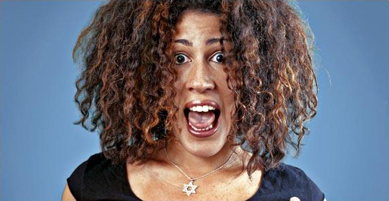 Event Preview – Rain Pryor: Fried Chicken & Latkes @ Southwest Arts Center 1/15-1/17