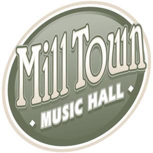 Mill Town Music Hall Announces Fall 2015 Lineup!
