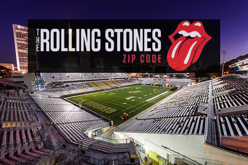 Know Before You Go: The Rolling Stones @ Bobby Dodd Stadium 6/9