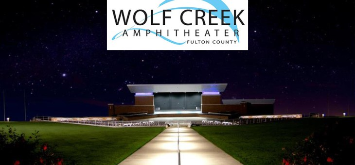 Wolf Creek Amphitheater & Kiss 104.1 Presents Movie Under the Stars w/ Annie 8/2