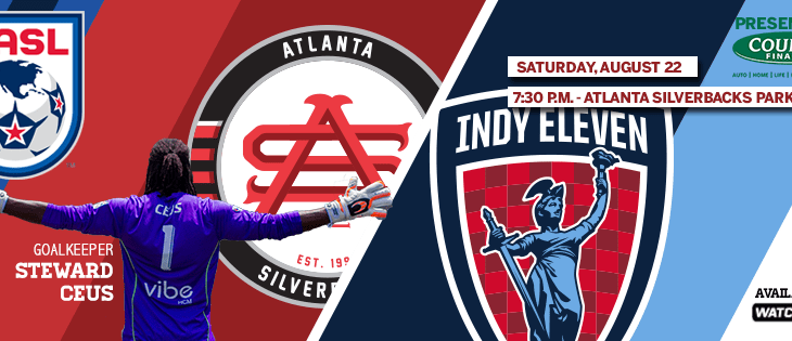 Atlanta Silverbacks Host Soccer Mom Appreciation Night 8/22/15