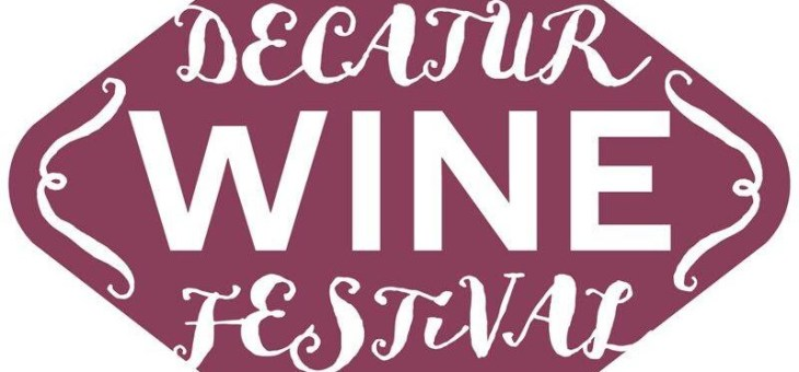 Know Before You Go: Decatur Wine Festival 2015