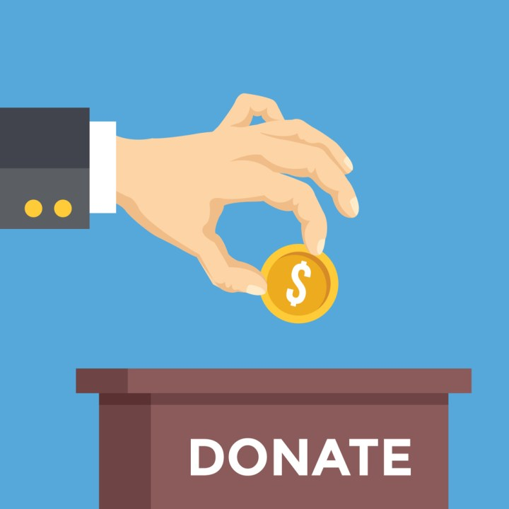 Why charity work is good for business | Talk Business