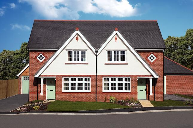 What does Shared Ownership mean ?