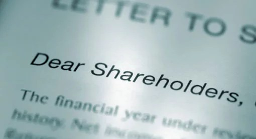 Do shareholders of a limited liability company have liability for the debts of the company?