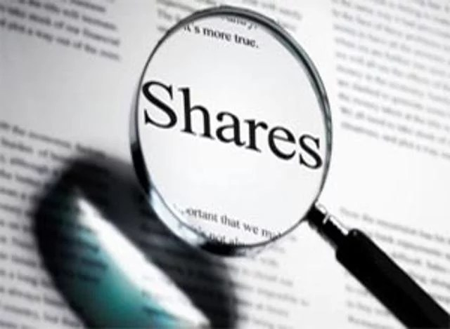 What are shares and how do they work?