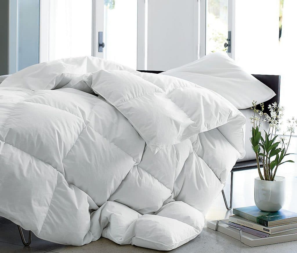 Difference Between King And California King Size Bedding