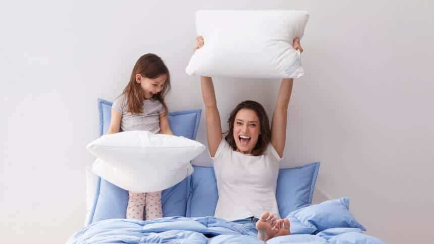 pancake pillow may 2021 specs