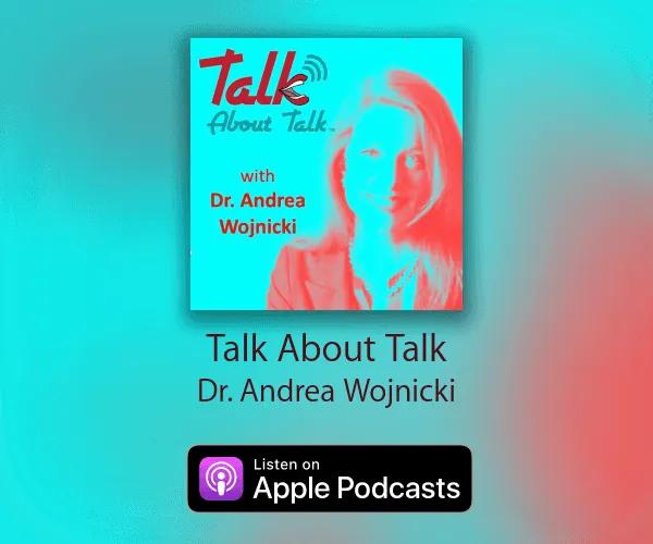 Talk About Talk: Listen on Apple Podcasts itunes