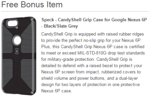 Speck - CandyShell Grip Case
