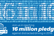 AT&T Challenges Drivers to Put Down Their Phones for 21 Days
