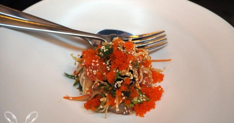 Broadsheet Restaurant – Waterloo, Sydney