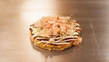 Creo Ru Takoyaki und Okonomiyaki 00001