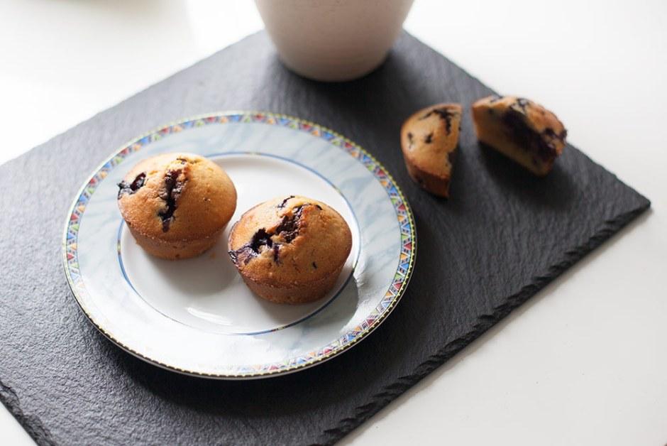 blaubeermuffins mit schoko (3)