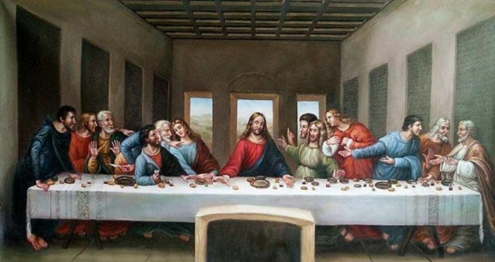 Image result for image of jesus twelve disciples