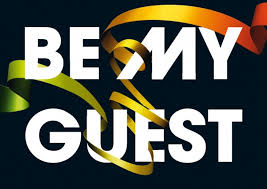 be myguest with ribbons