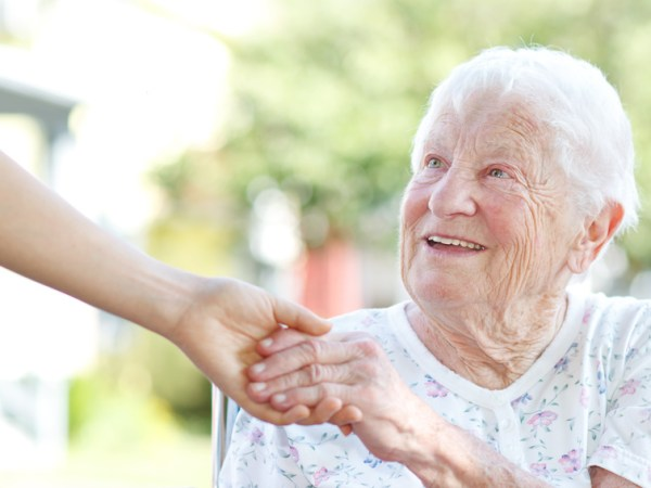 Benefits of Home Care
